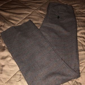 The Limited (Cassidy Fit) dress pant.